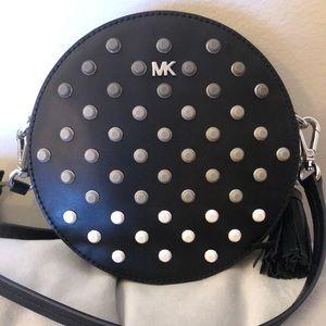 New -Rare Michael Kors Canteen crossbody bag MK